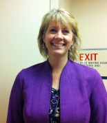 d'Ann Miller is a nurse practioner in employee health at Wyoming Medical Center.