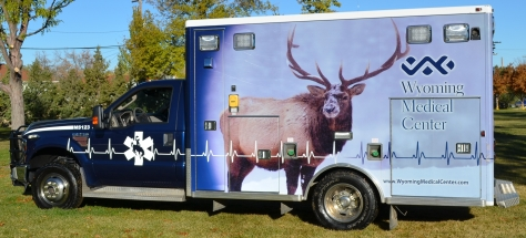 AmbulanceElk