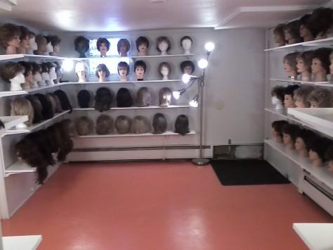 wig room 2